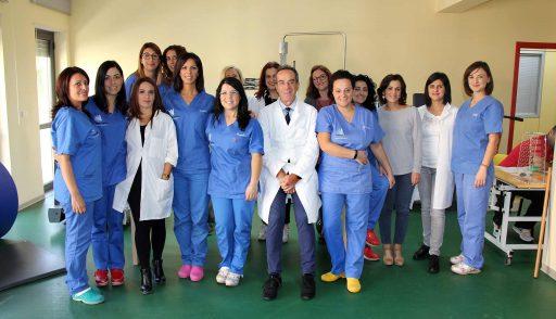 """""""Aqua Salus Eccellenza Sanitaria del Sud"""""""